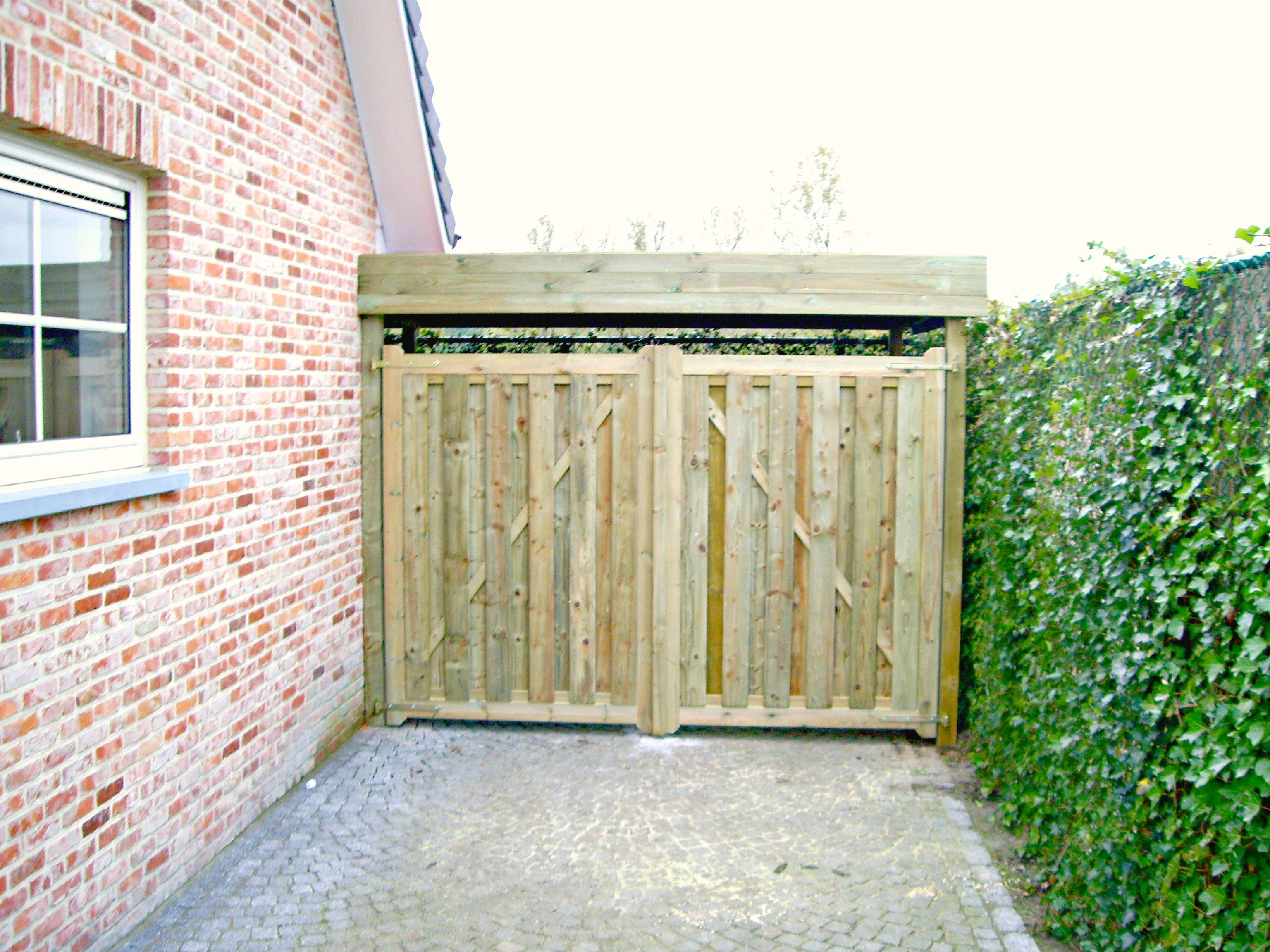 Carports garages alfa construct - Carport foto ...